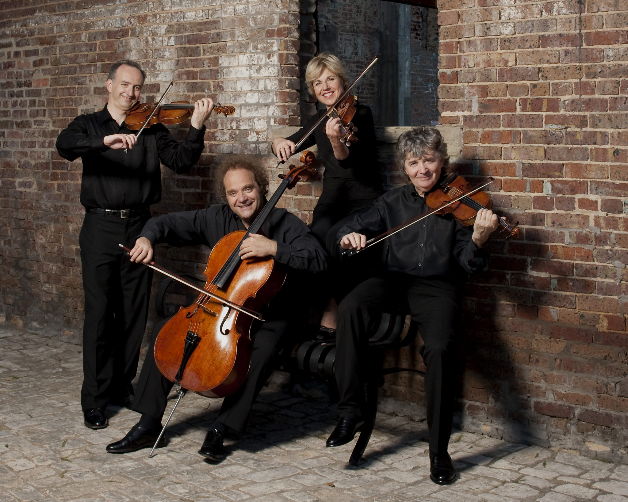 Music Academy of the West Festival Artists Series presents Mendelssohn & Beethoven