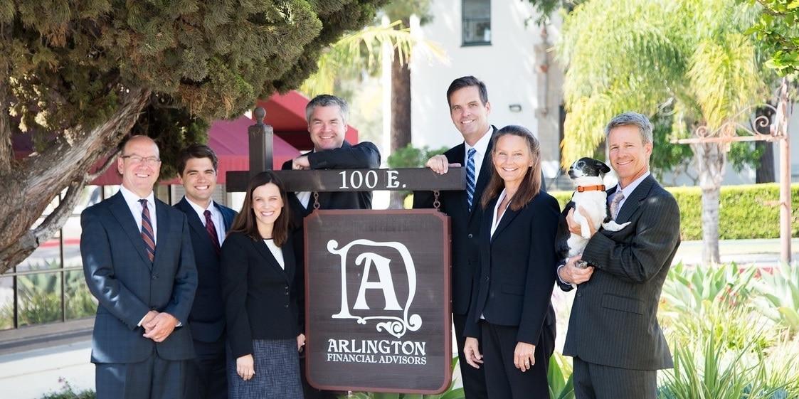 Sponsor Spotlight: Arlington Financial